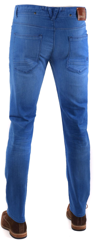 Vanguard V7 Rider Jeans Blau Foto 1