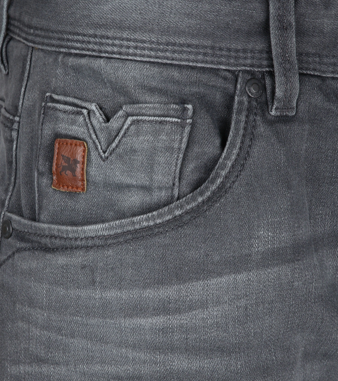 Vanguard V7 Rider Jeans Dunkelgrau foto 2