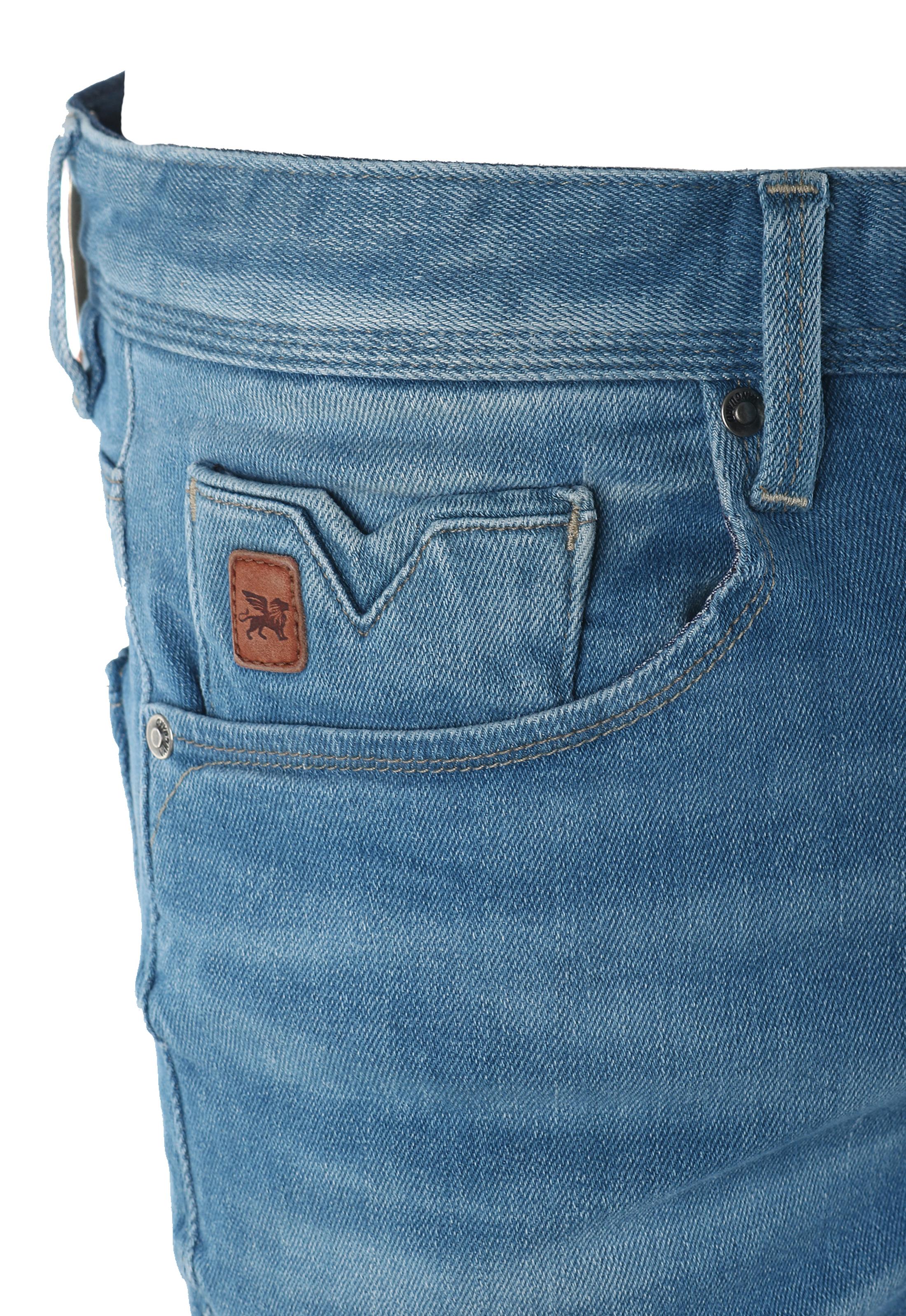 Vanguard V7 Rider Jeans Hellblau foto 3