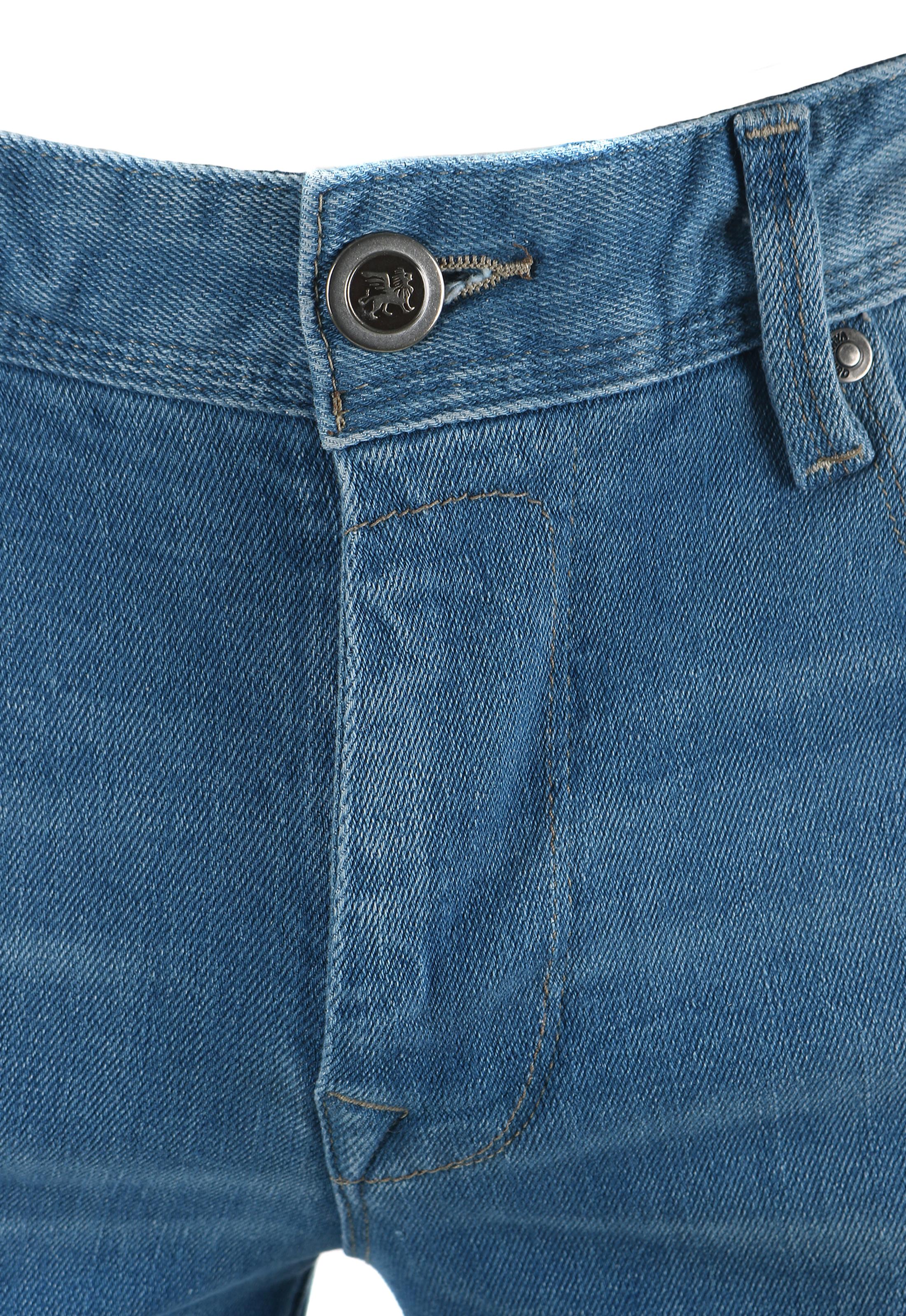 Vanguard V7 Rider Jeans Hellblau foto 4