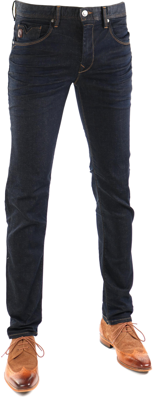 Vanguard V7 Rider Jeans Slim Fit CCR foto 0