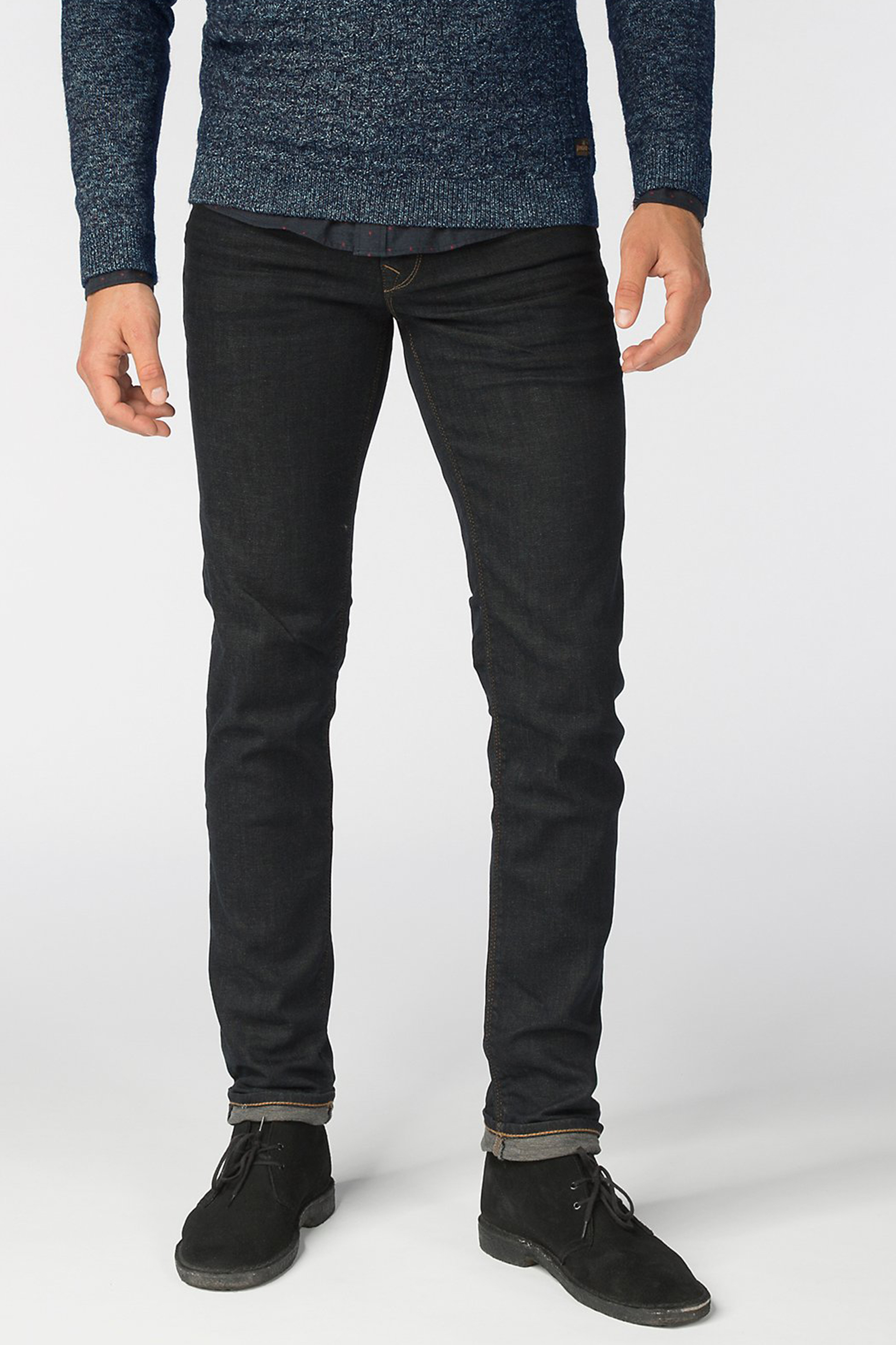 Vanguard V7 Rider Jeans Slim Fit CCR foto 5
