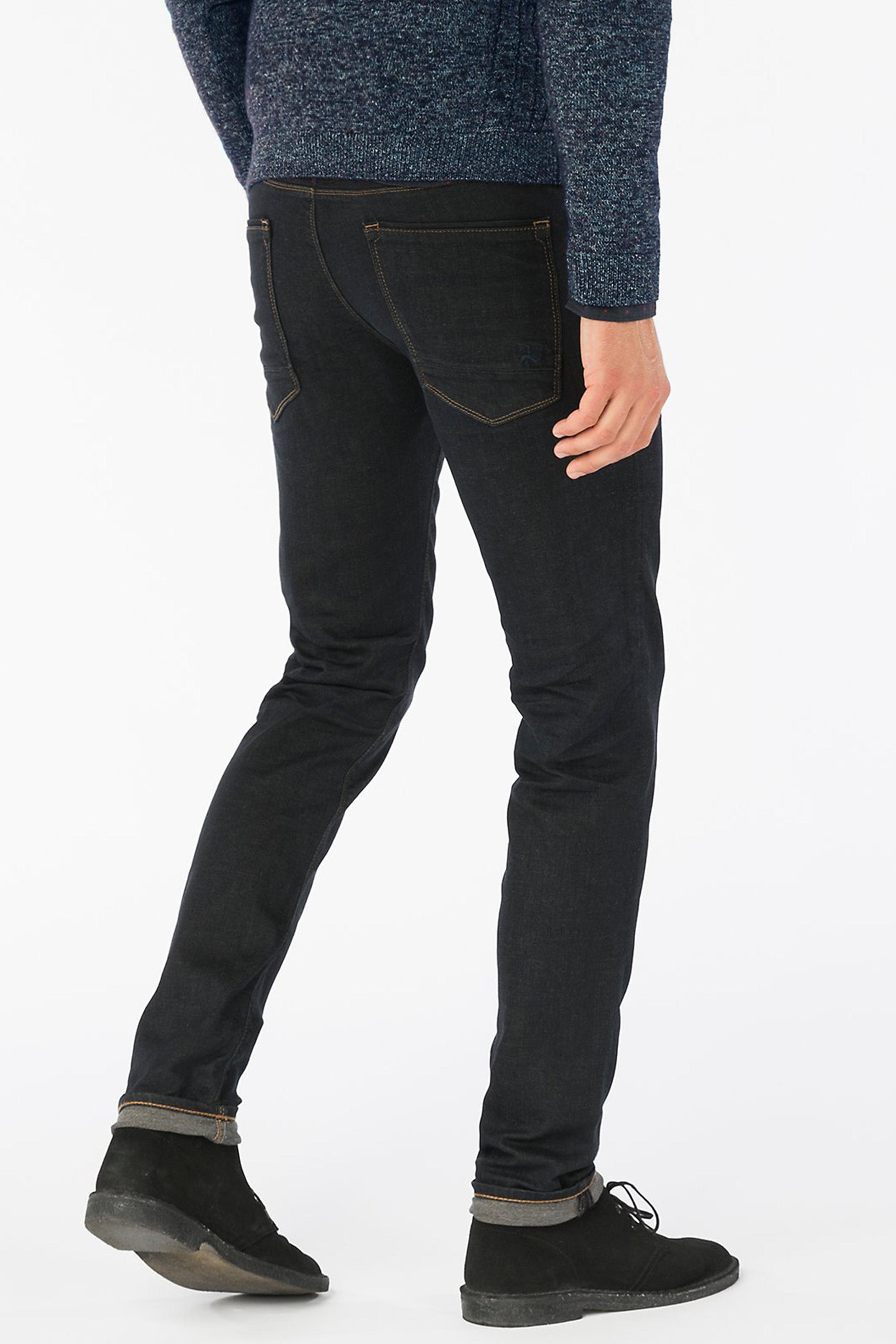 Vanguard V7 Rider Jeans Slim Fit CCR foto 6