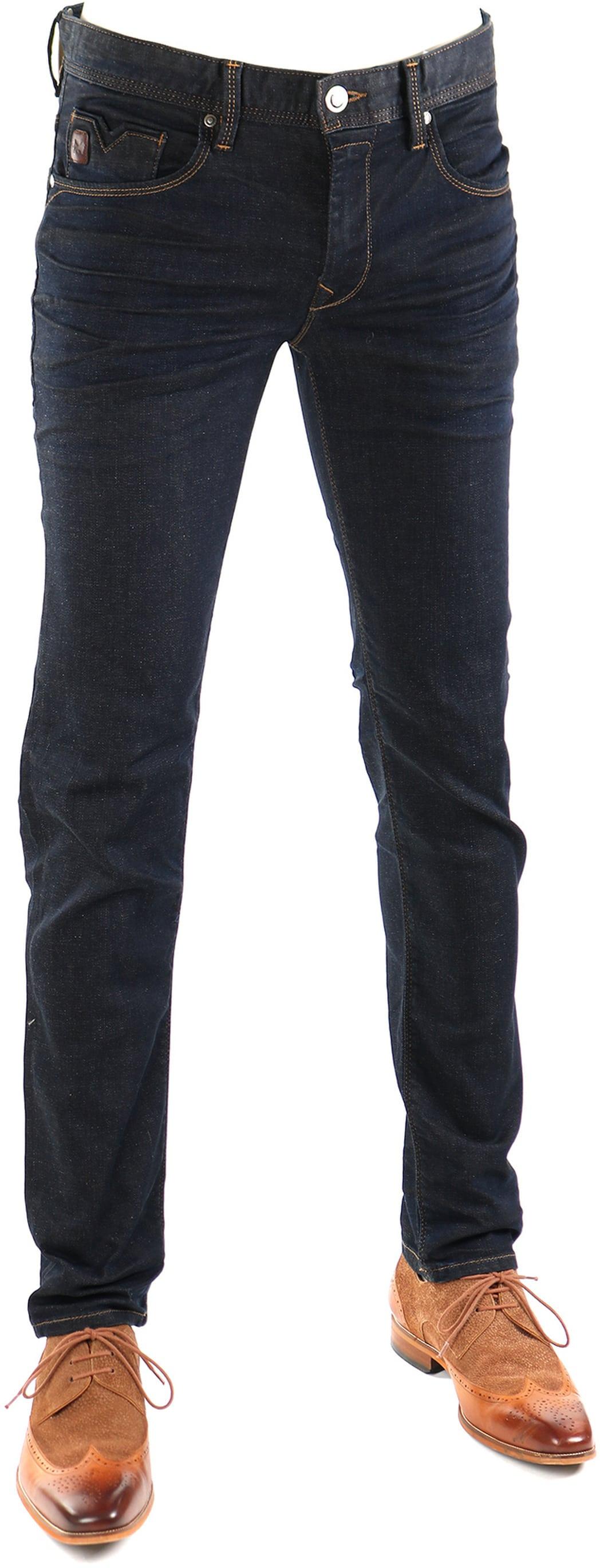 Vanguard V7 Slim Jeans Stretch CCR foto 0