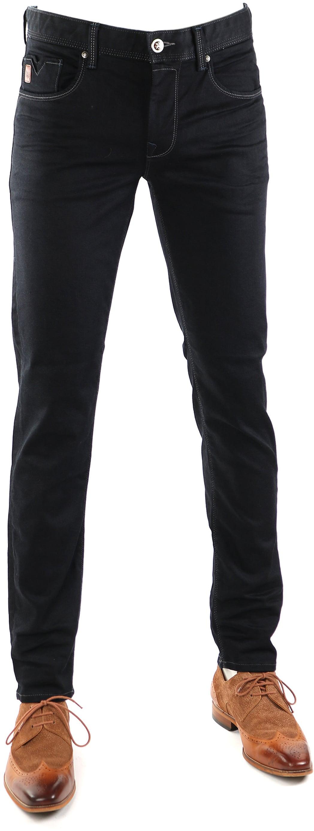 Vanguard V7 Slim Jeans Stretch DCD foto 0