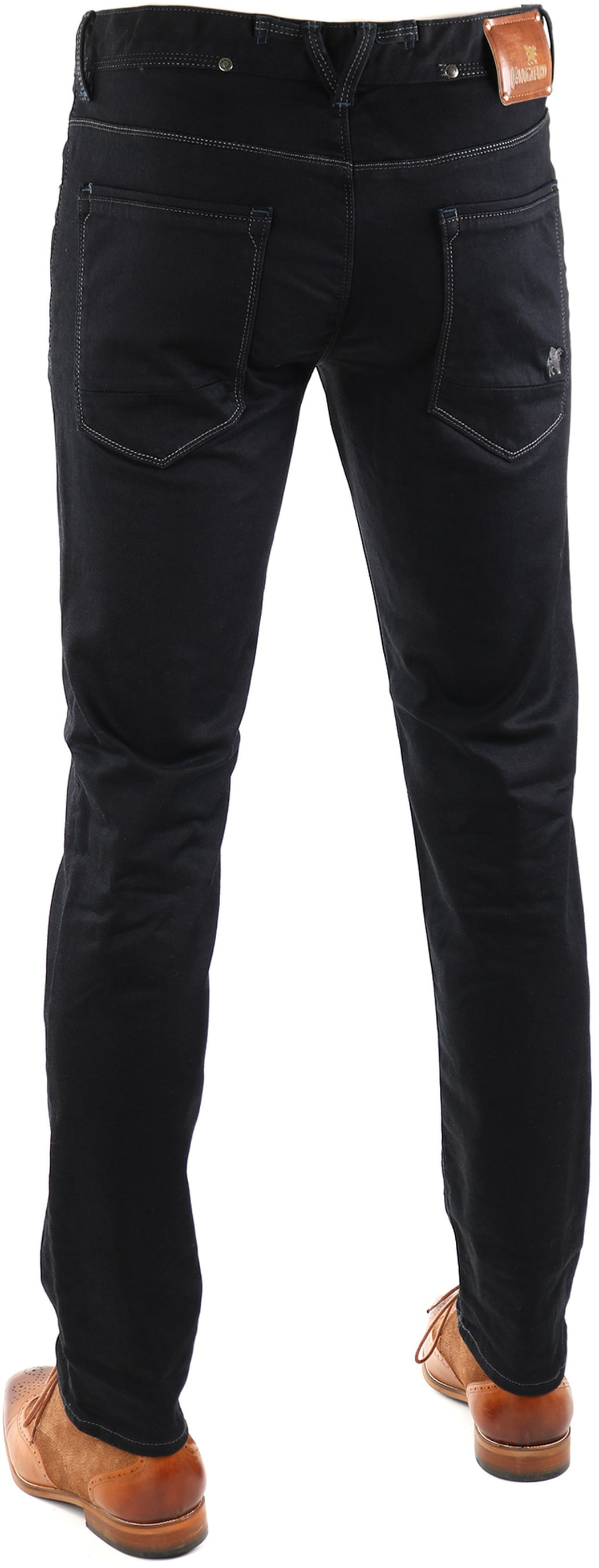 Vanguard V7 Slim Jeans Stretch DCD foto 4