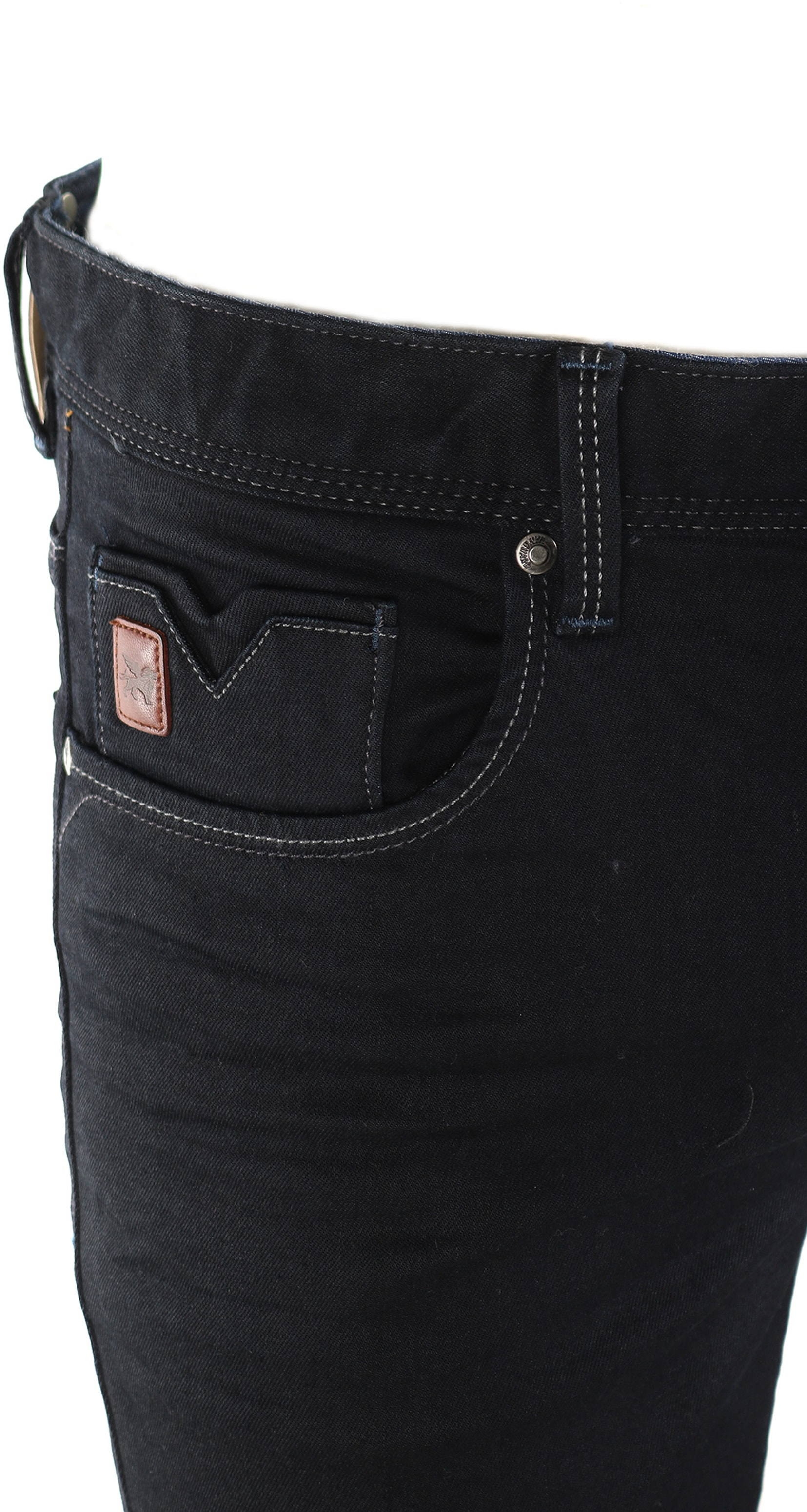 Vanguard V7 Slim Jeans Stretch DCD foto 1