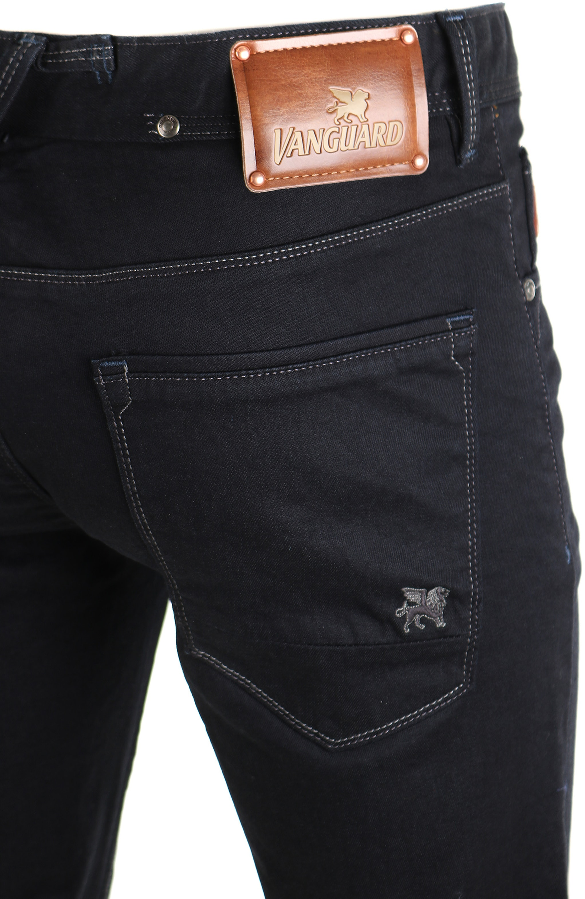 Vanguard V7 Slim Jeans Stretch DCD foto 3