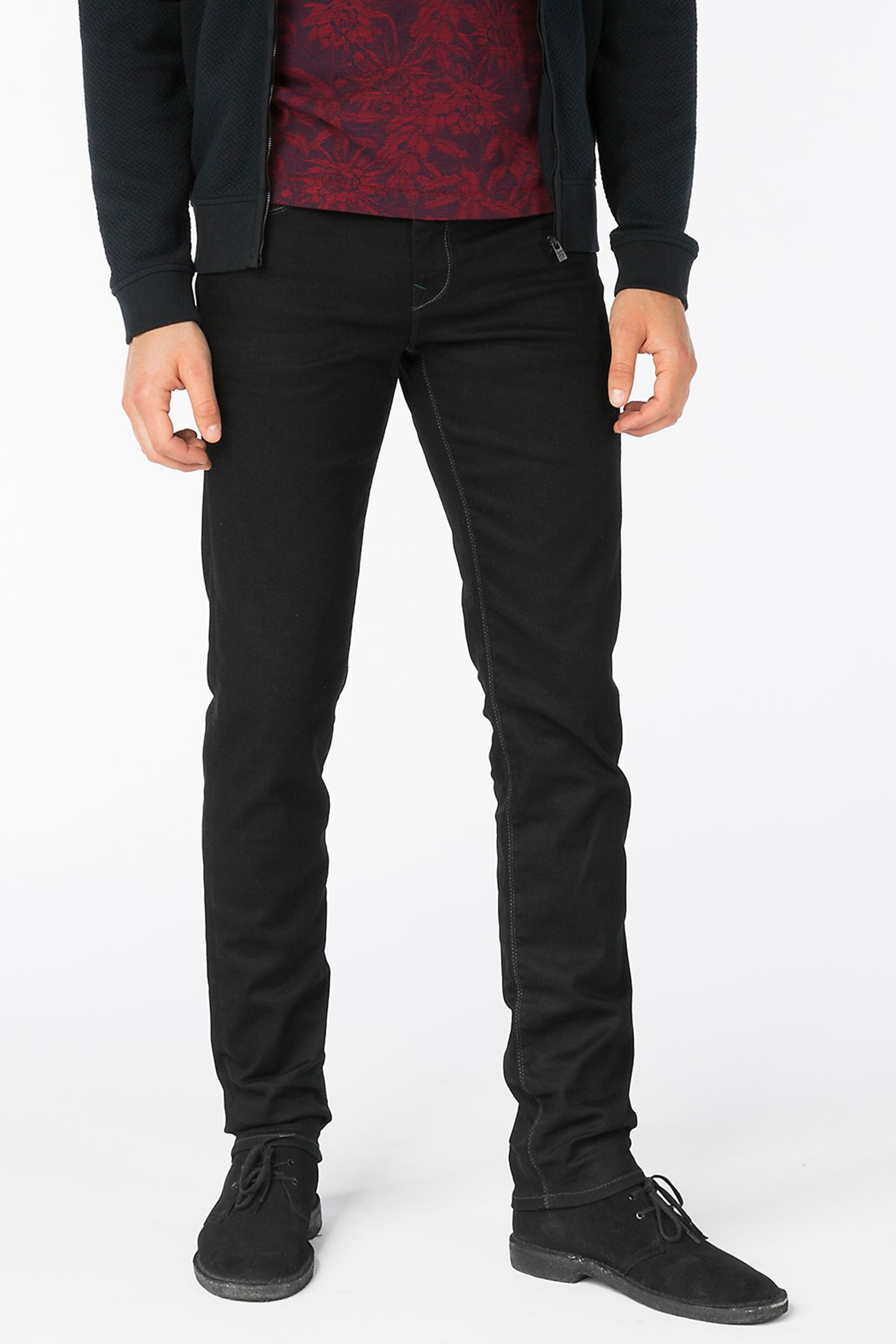 Vanguard V7 Slim Jeans Stretch DCD foto 5
