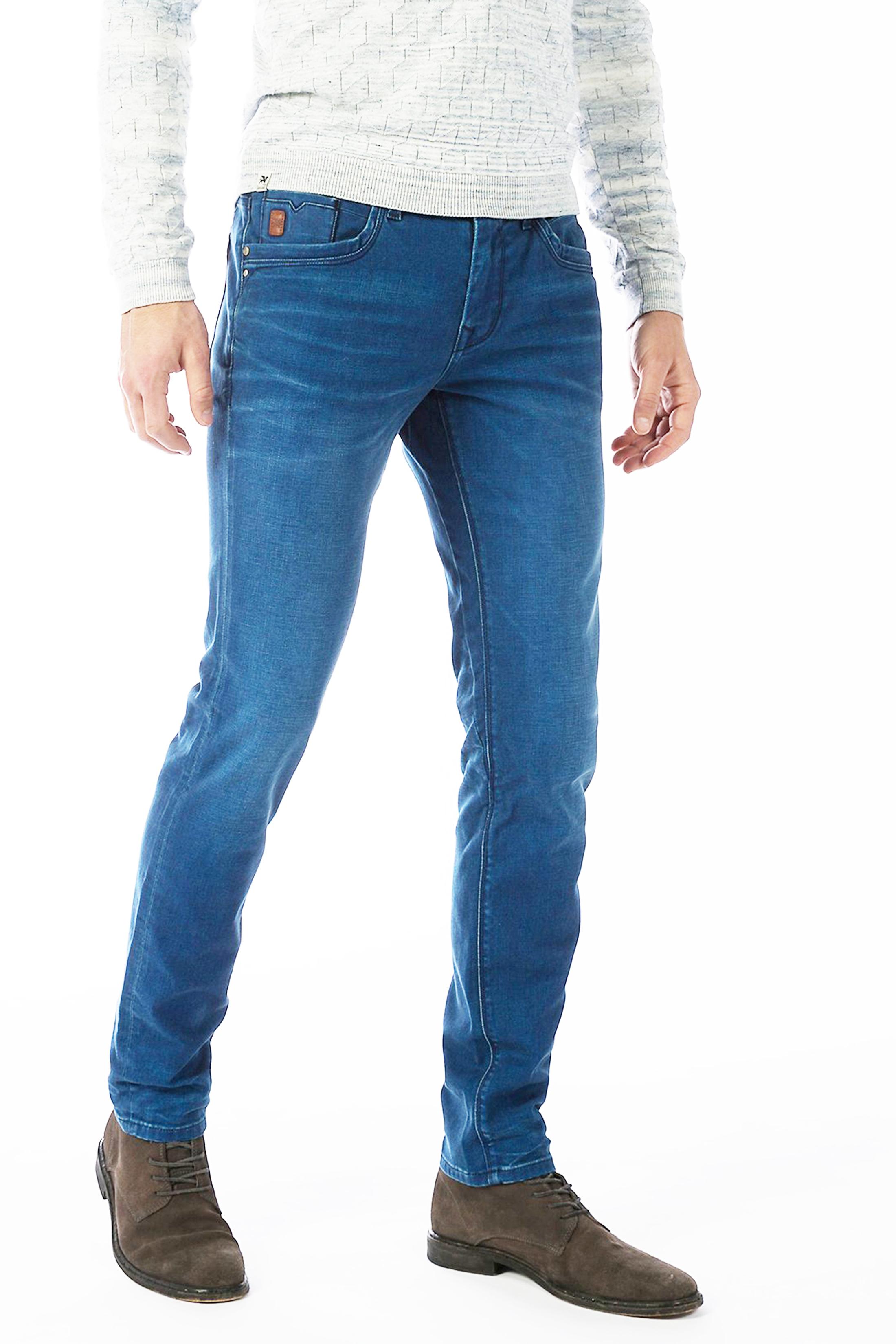 Vanguard V8 Jeans Blau foto 5