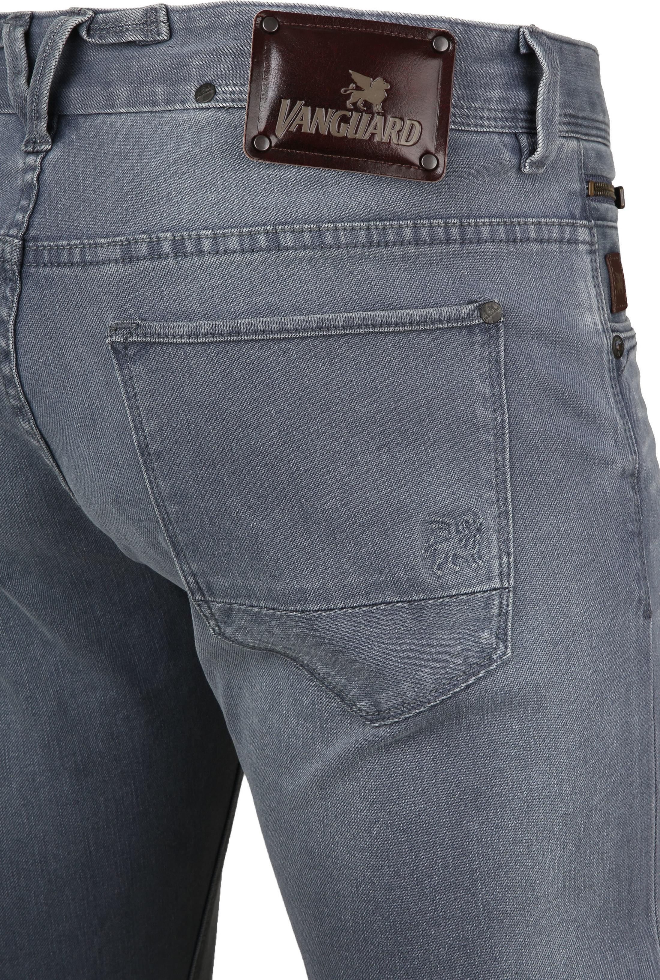Vanguard V850 Rider Grau Jeans foto 1