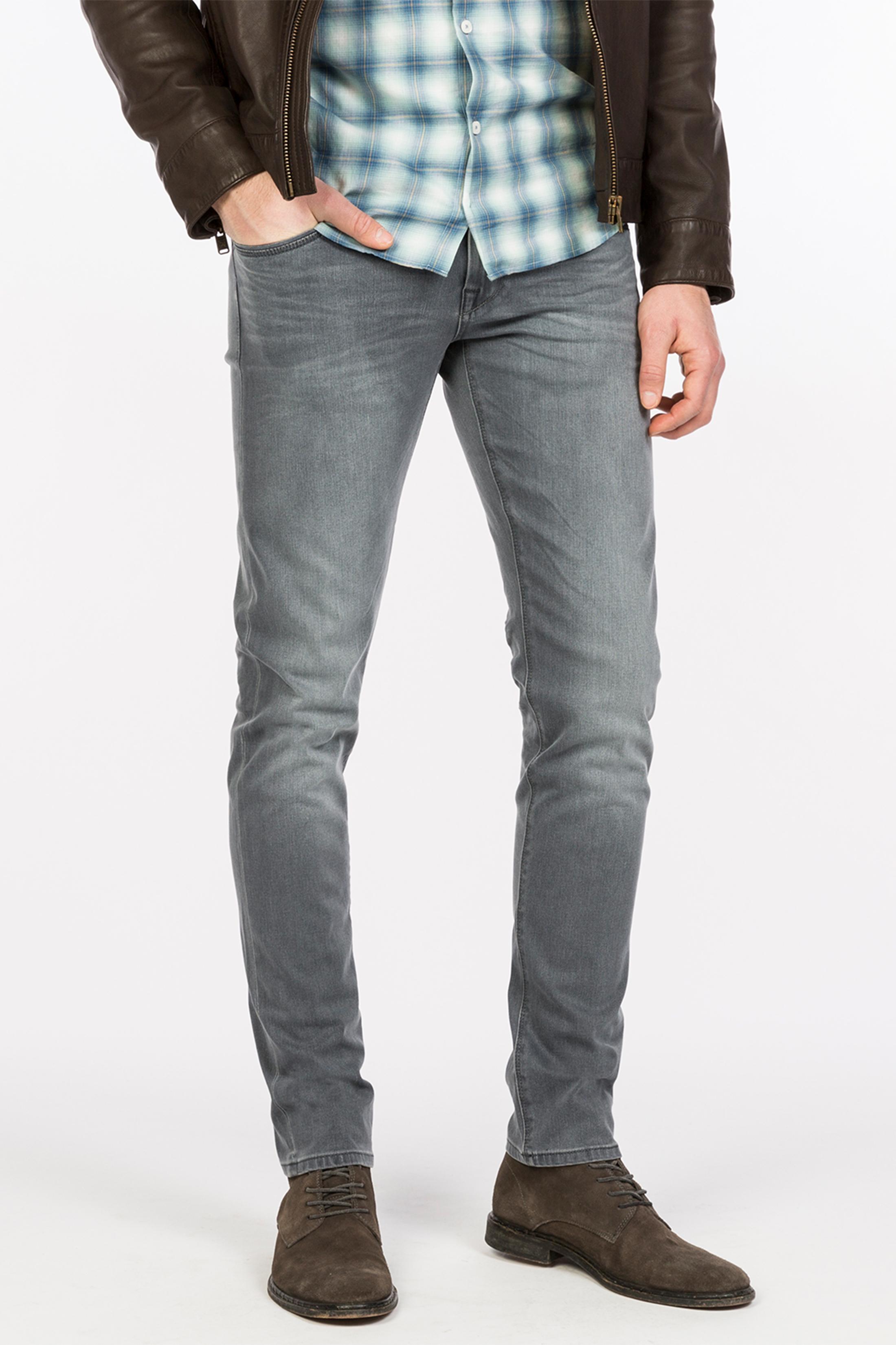 Vanguard V850 Rider Grey Jeans foto 4