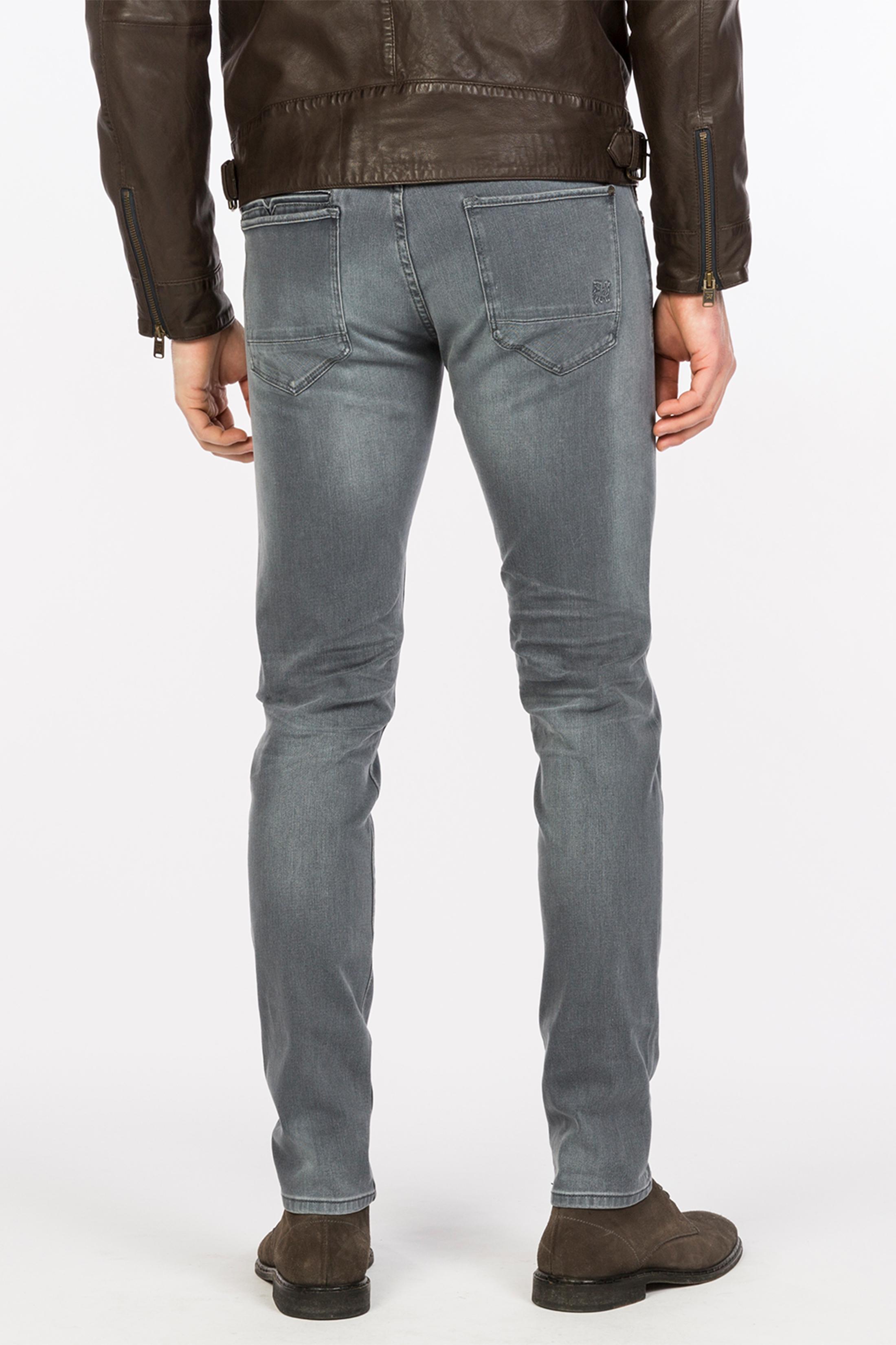 Vanguard V850 Rider Grey Jeans foto 5