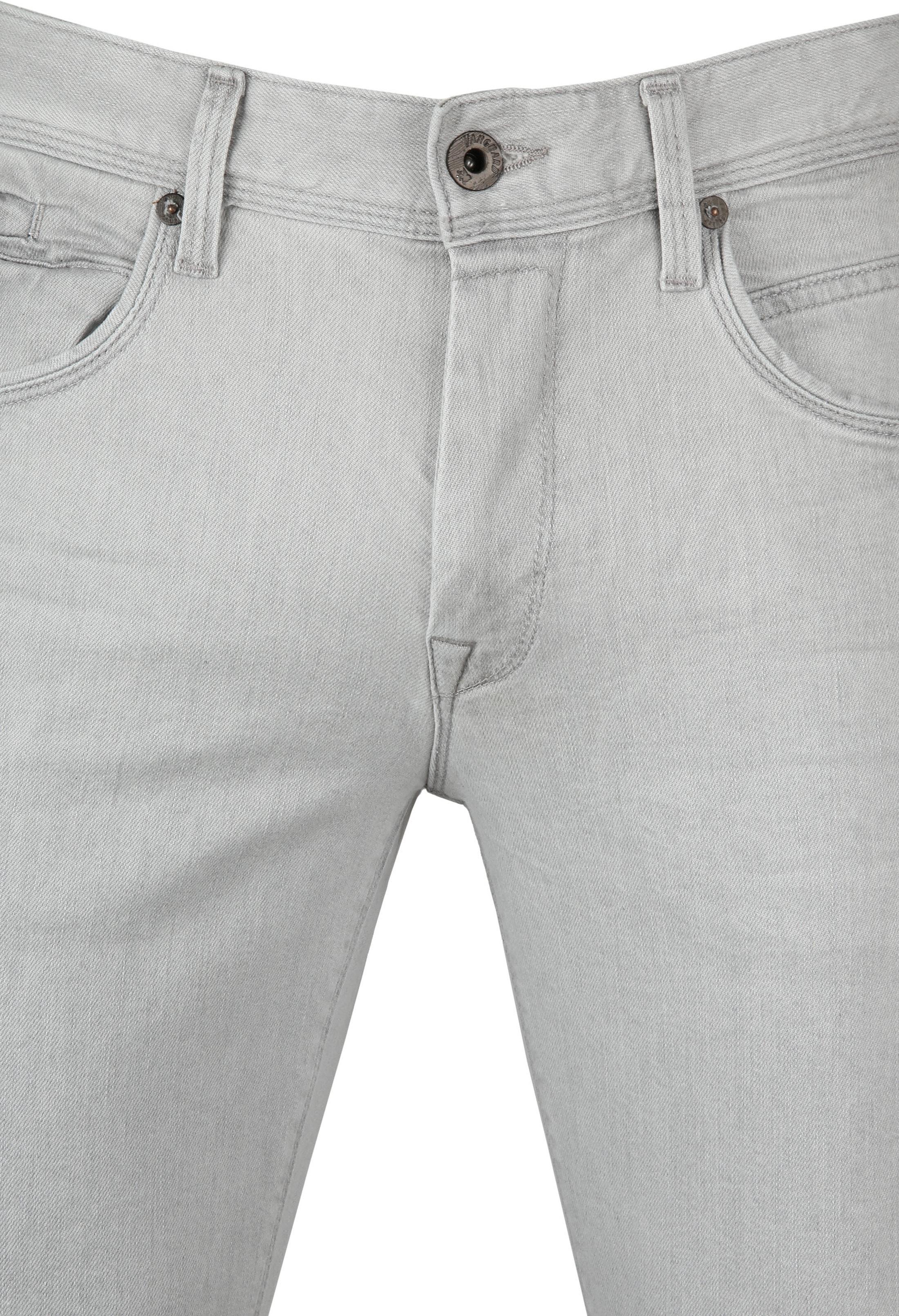 Vanguard V850 Rider Jeans Grey foto 2