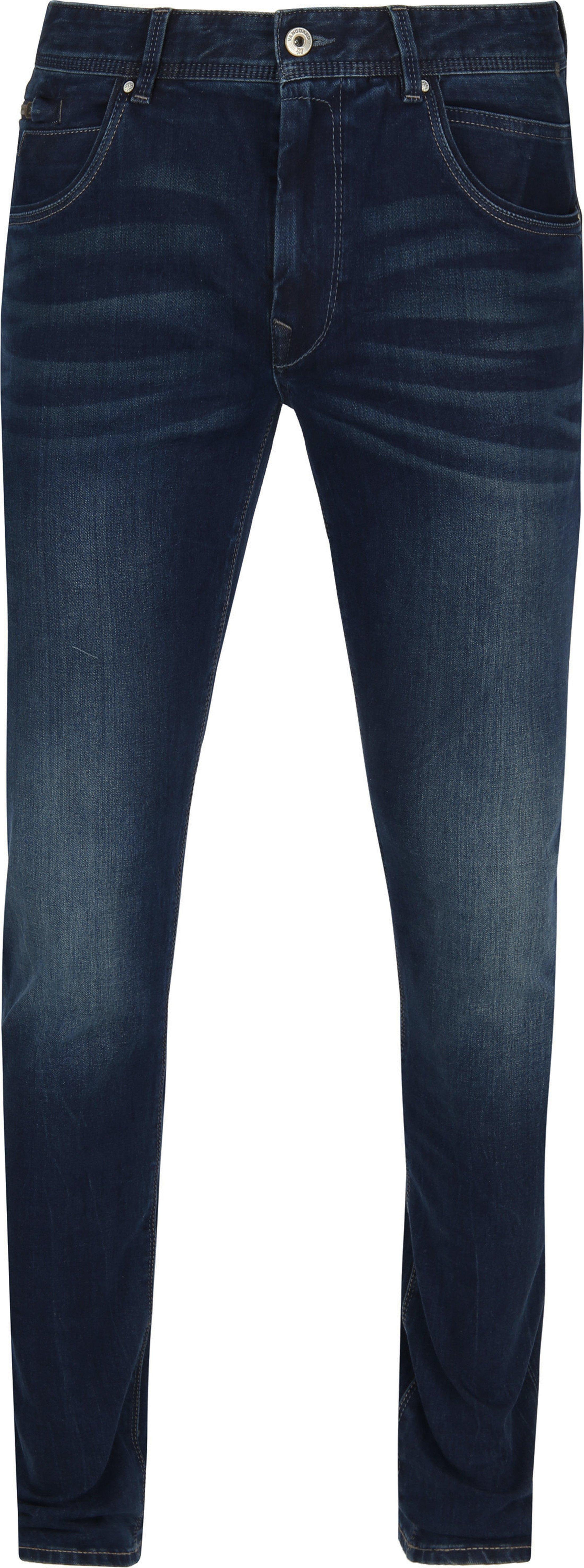 Vanguard V850 Rider Jeans Washed