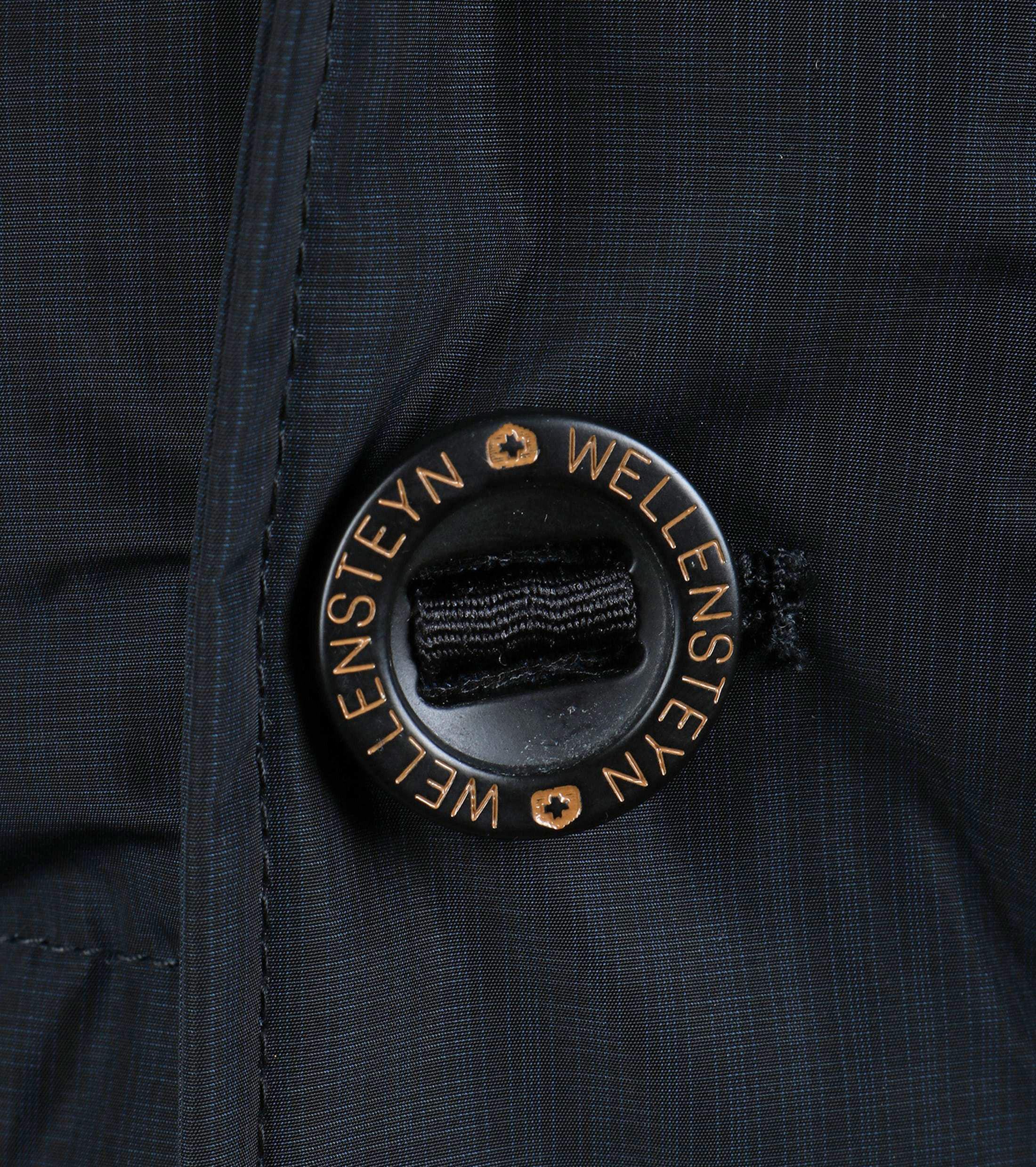 Wellensteyn Centurion Winterjas Donkerblauw foto 4