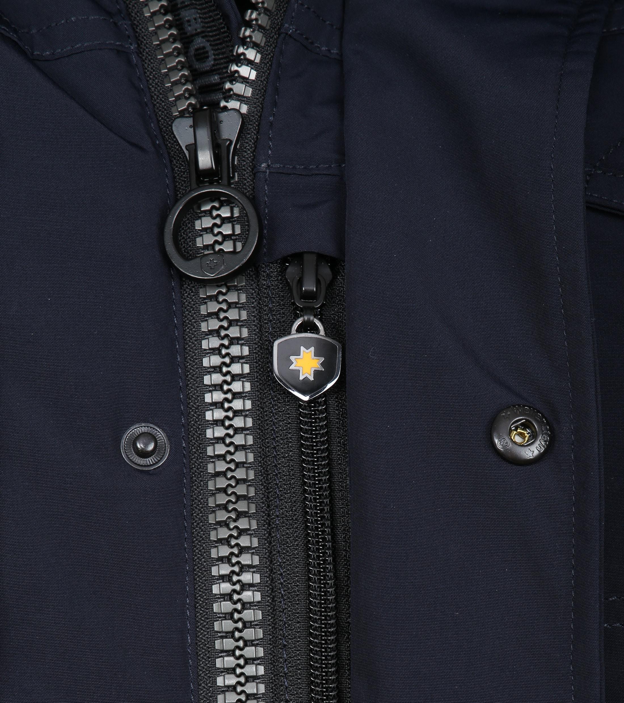 Wellensteyn Firewall Jacket Dark Blue foto 6
