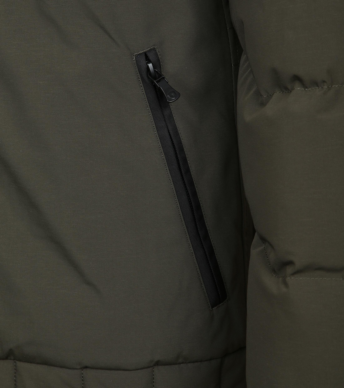 Wellensteyn Firewall jacket Dark Green photo 6