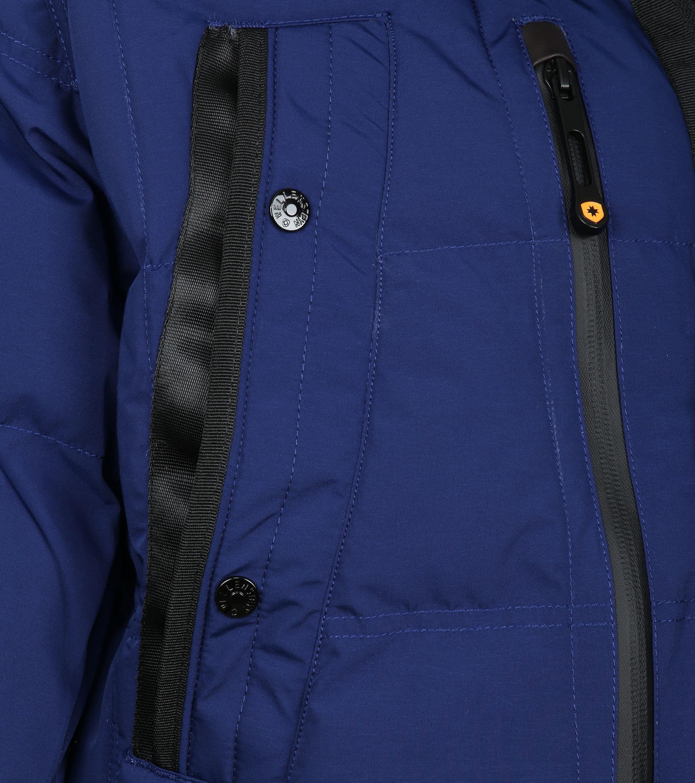 Wellensteyn Marvelous Jacke Blau foto 5
