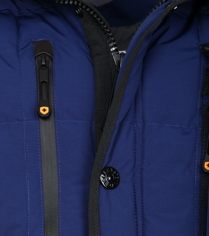 Wellensteyn Marvelous Jacket Blue foto 4