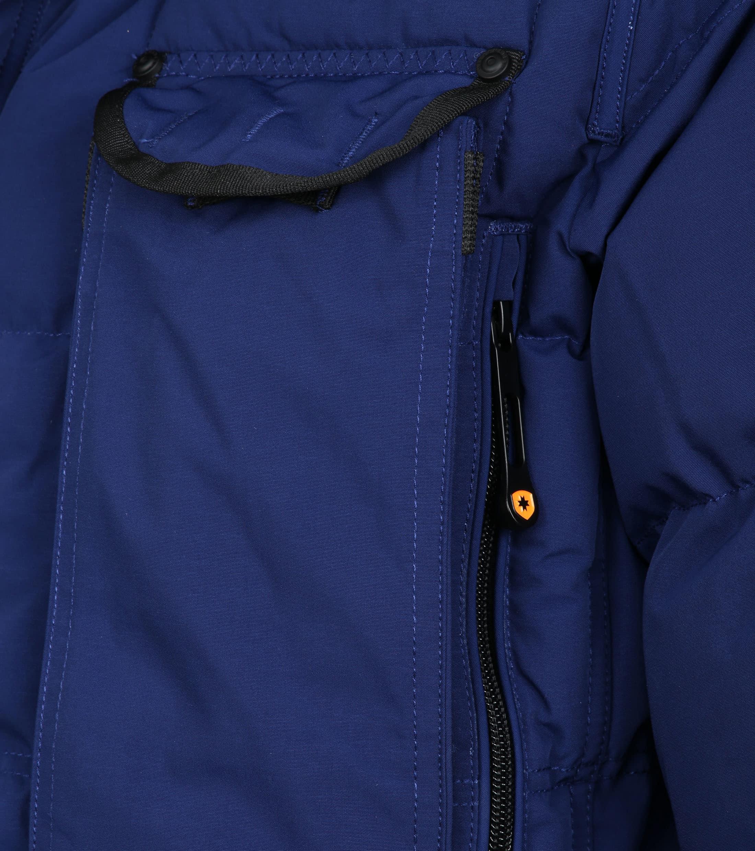 Wellensteyn Marvelous Jacket Blue foto 6