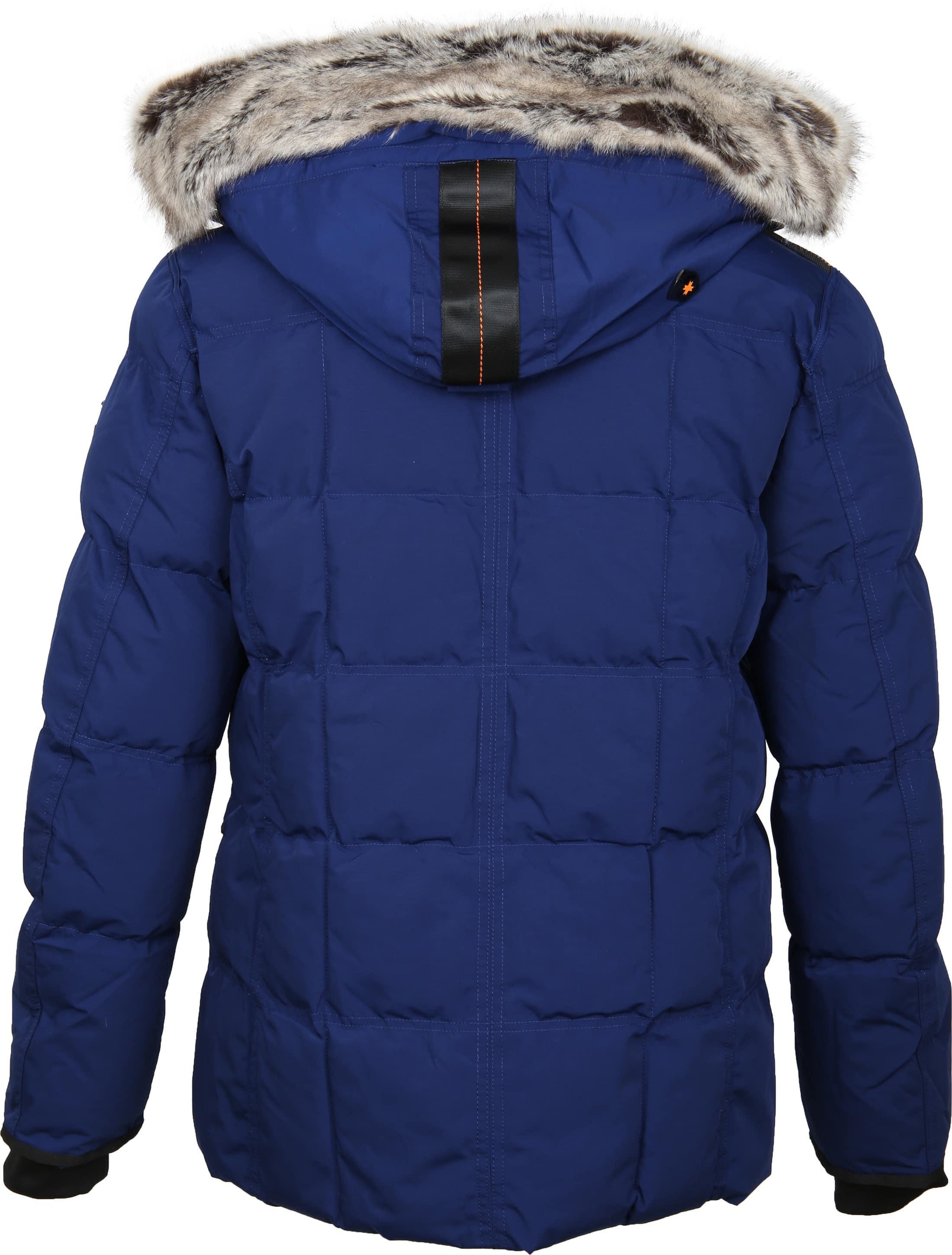 Wellensteyn Marvelous Jacket Blue foto 8