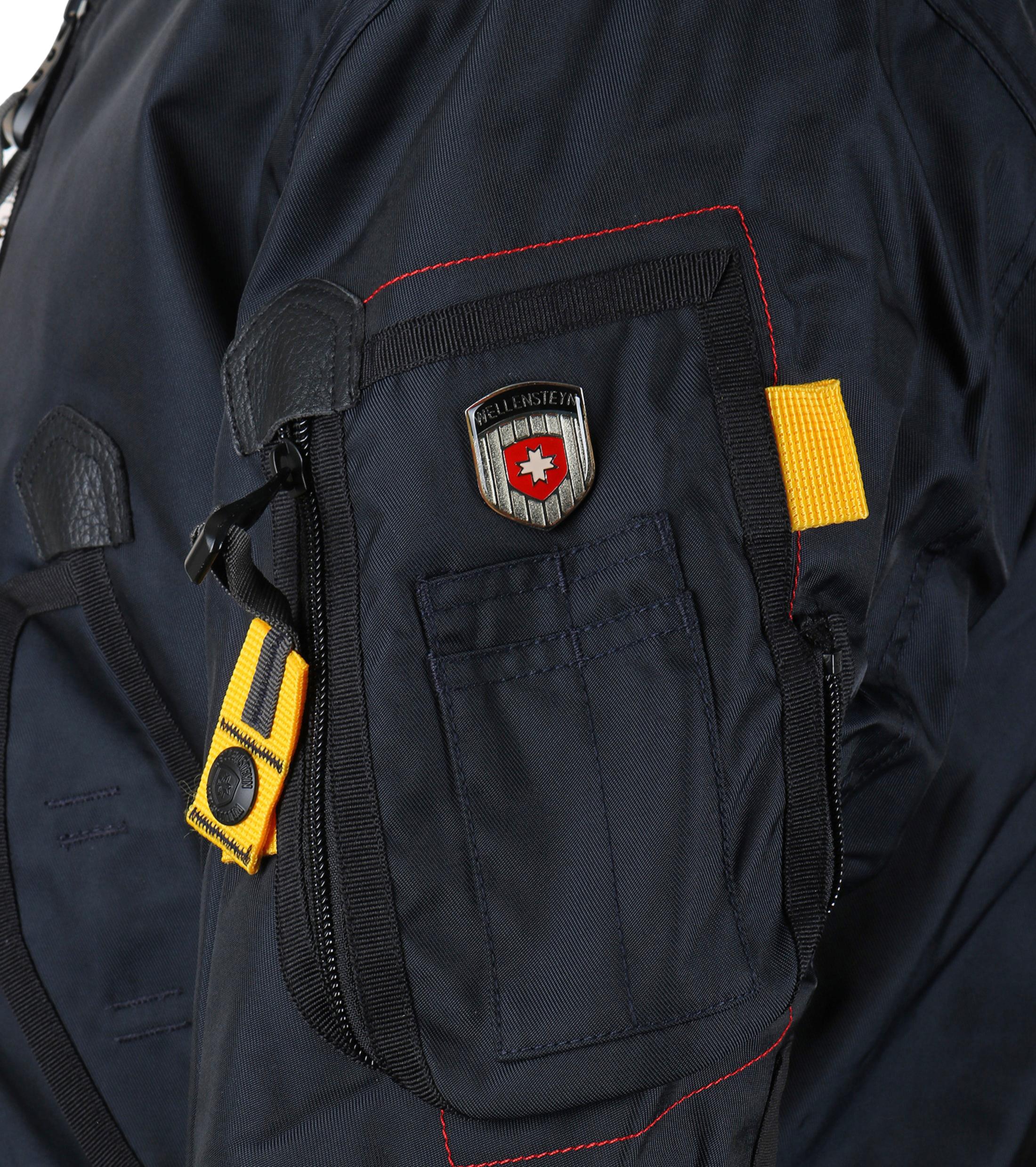 Wellensteyn Rescue Jacket Navy foto 4