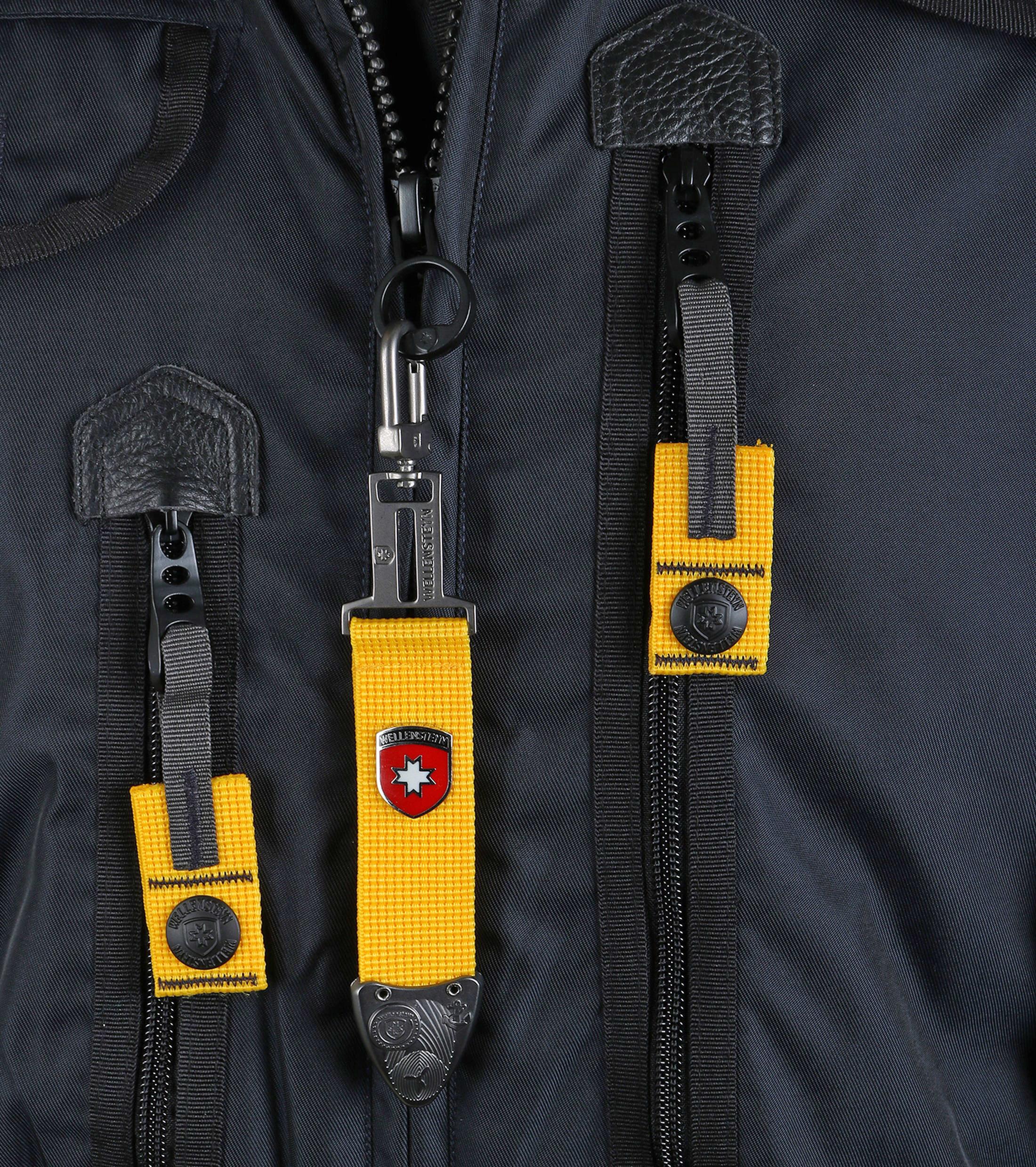 Wellensteyn Rescue Jacket Navy foto 3