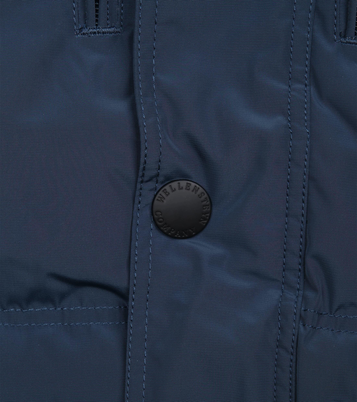Wellensteyn Snowdrift Blauw foto 4