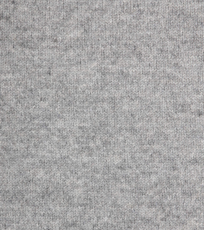 William Lockie Lambswool Grau foto 1