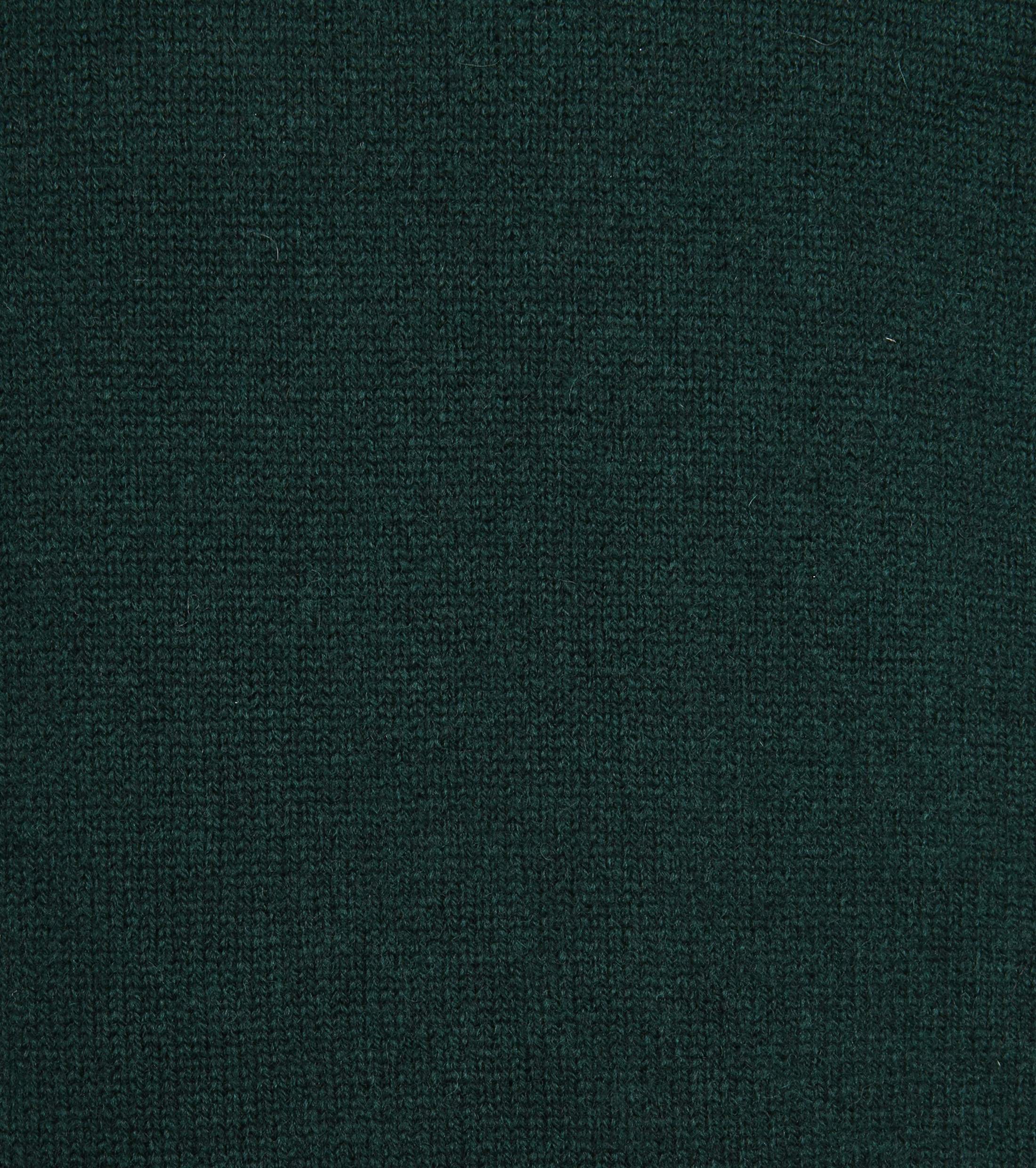 William Lockie Lambswool Groen foto 1