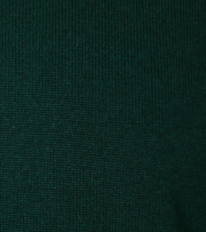 William Lockie Lambswool Grün foto 2