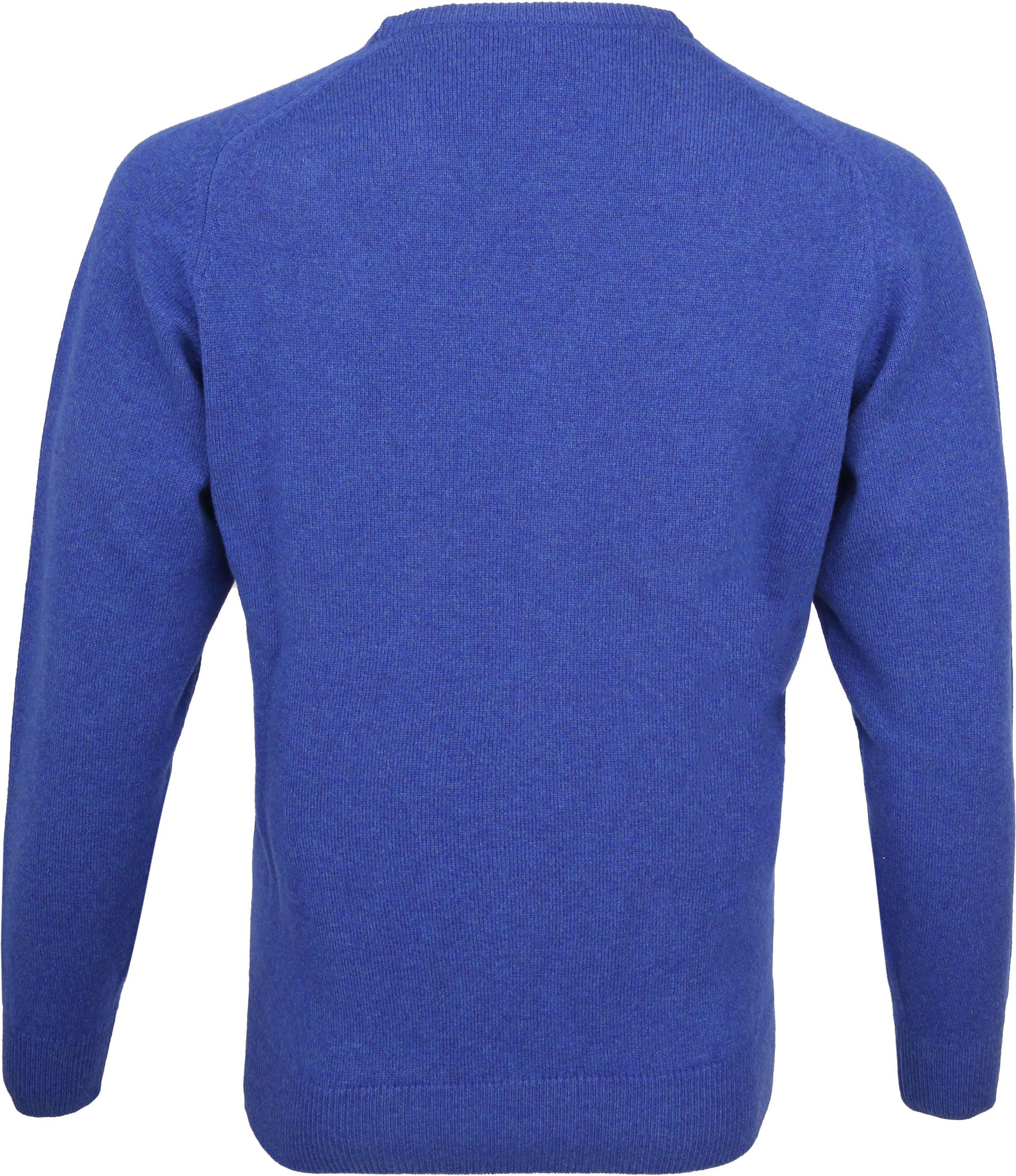 William Lockie V Persian Royal Blue