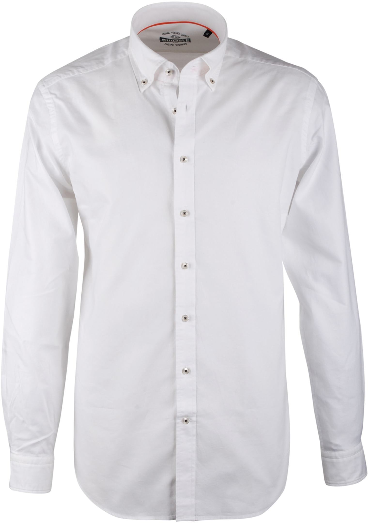 Casual Wit Overhemd.Wit Casual Overhemd Suitable 527898 10 Oxford White