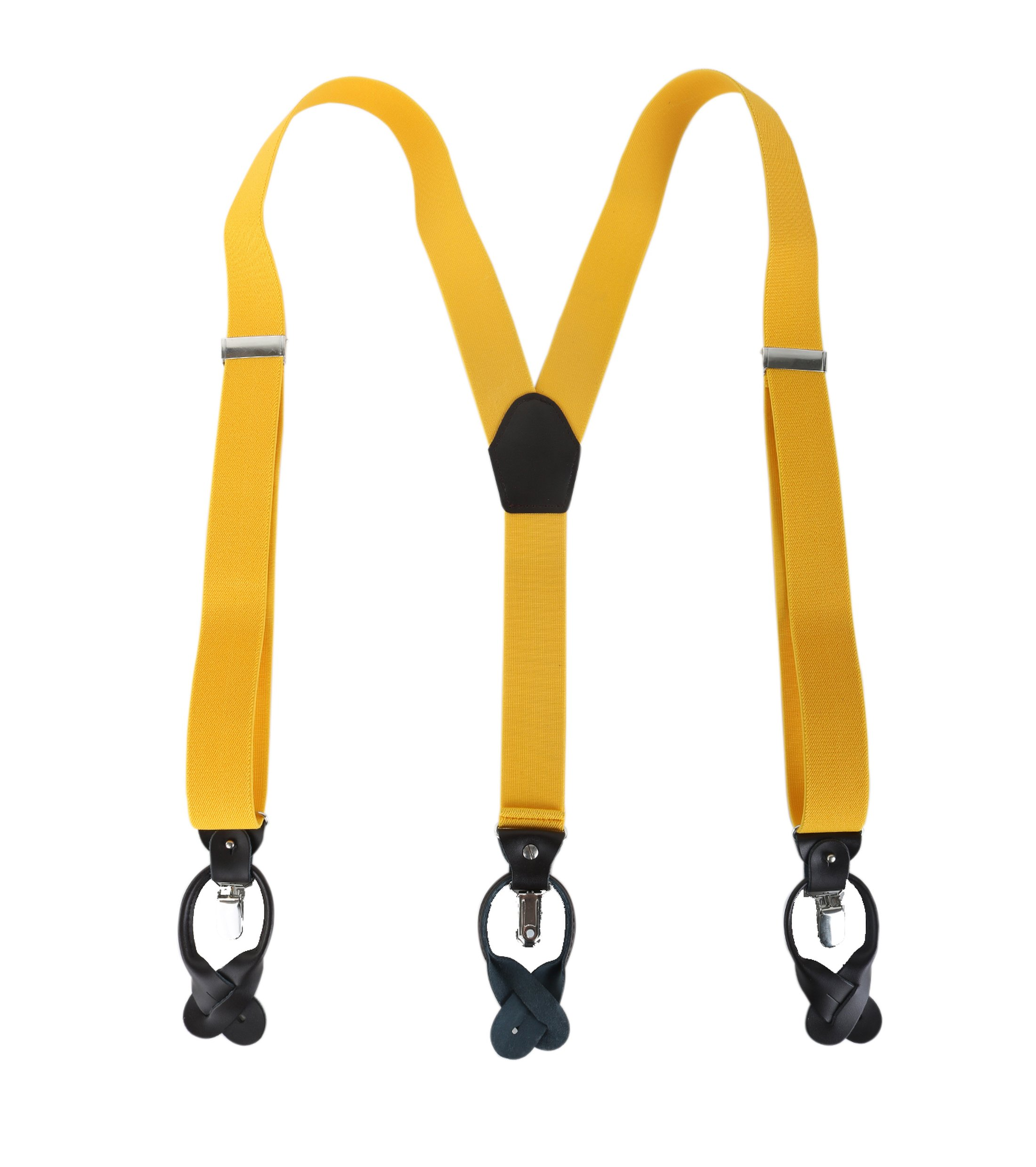 Yellow Suspenders foto 1
