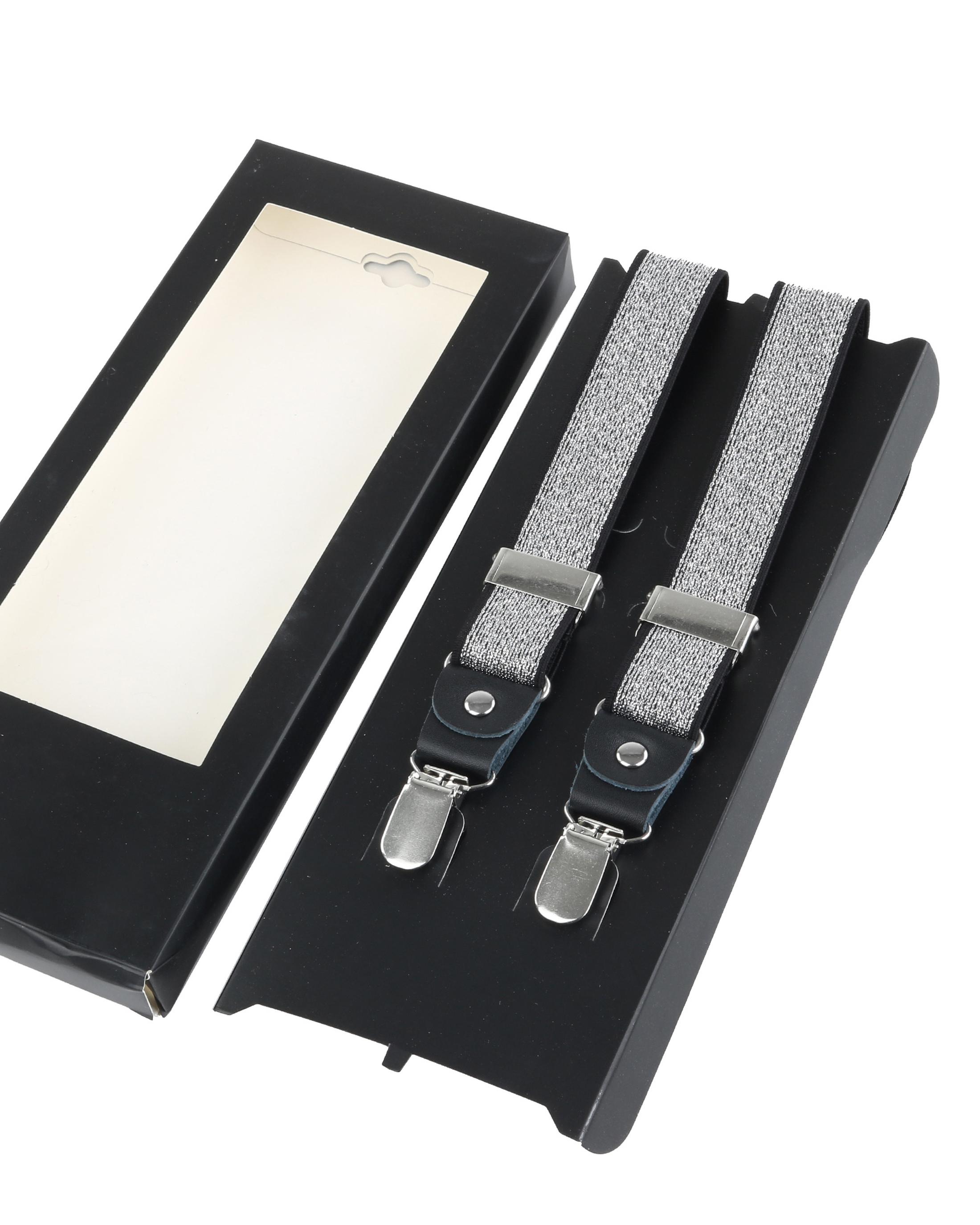 Zilveren Bretels foto 2